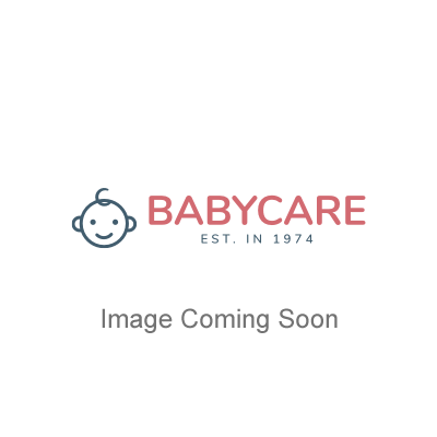 Star Ted Cream Cot Bumper Set